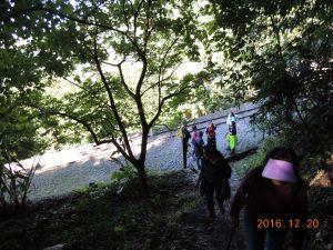 獨立山步道
