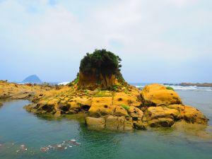 基隆和平島環山步道