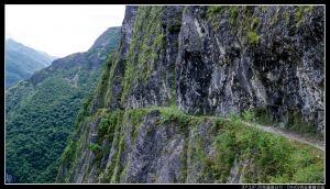 回憶錐麓古道9公里