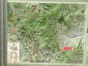 201712頂山步道