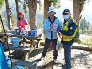 【新聞】避免猴掃興!武陵地區櫻花季前展開驅猴任務