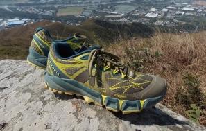 【跑鞋測試】Merrell Agility Peak Flex - 誰說靈活的不能穩定