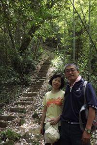 20150426鳴鳳山古道
