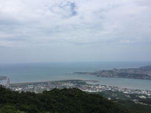 觀音山硬漢嶺
