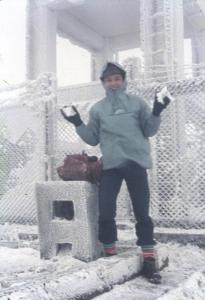 1967.12.31 七星山大雪