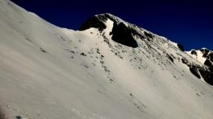 看見雪山之最美
