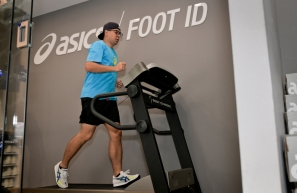 【體驗】3D 足測服務解析跑姿,不再買錯鞋!