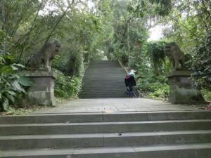指南宮貓空步道
