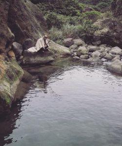 瑞芳秘境 - 小錐麓古道