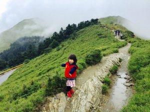 【親子健行】雙十國慶登百岳!