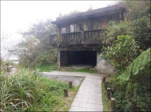 【新北市】不厭亭、大粗坑古道、菜刀崙瀑布