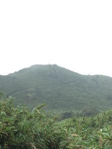台灣小百岳#002-七星山