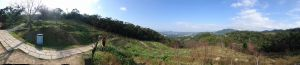 樟湖樟樹環狀步道