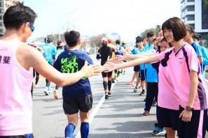 【賽事】高雄 Mizuno 國際馬拉松 國內菁英點將
