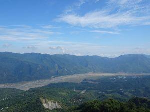 台灣小百岳嘉義大埔-紅毛埤山及三腳南山