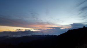 170901-大霸群峰