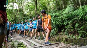 【活動】師資強大 課程專業的 TNF100 野練班 再次引領你突破自我 探索越野跑的世界