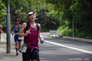 Part 5 (Time: 10:40 - 10:50) - 終點前100米