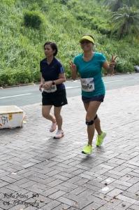3K 第1組 (原10K女子組) - 第1公里水站附近