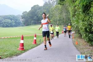 20180428_亞洲保險x香港高爾夫球會超級馬拉松慈善賽 (全場上午)