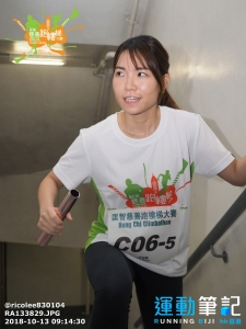 Fun Race(7樓梯間)