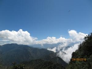 加里山之美