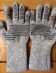 【裝備】英國 DexShell 防水手套與襪實測