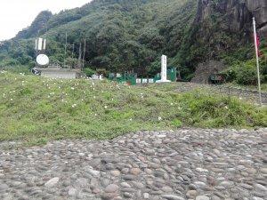 軍事要地~龜山島