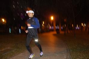 【體驗】跑者不能選擇天氣 總得挑個好裝備!PUMA NightCat 冬季跑裝
