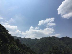 20180930_無耳茶壺山登山步道