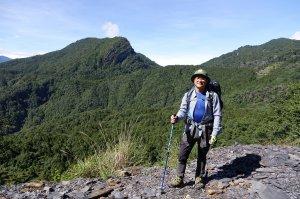 世界奇峰─泰雅族與賽夏族之聖山
