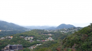 丹鳳山、台灣幸福石、熱海岩場、軍艦岩健走