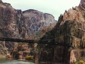美西之六 大峽谷 西南部亞利桑納州