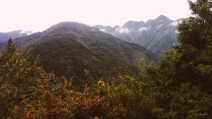 【南投】瓊山、久美、水里山