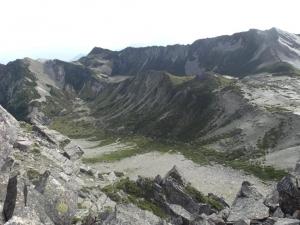 山岳之美-南湖大山