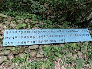 南庄 ~ 蓬萊溪護魚步道