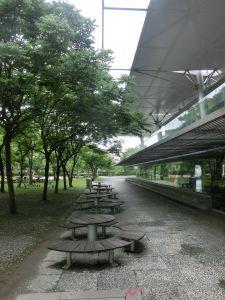 烏石港.蘭陽博物館