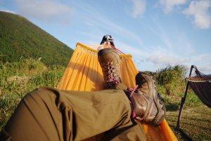 【鞋測】給你一場說走就走的登山旅行-KEEN TARGHEE |||