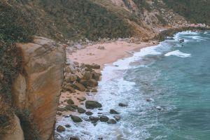 獅頭山+神秘海岸