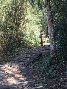 二延平步道