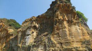 170820深澳象鼻岩