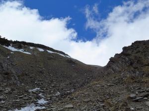 南湖大山:雪季初相遇