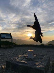 2018石門山(清明、0613再補)