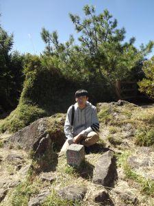 20171022 東埔山--高山景觀