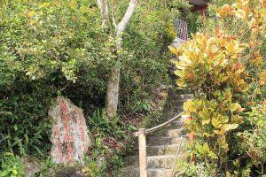 礁溪聖母朝聖地.三角崙山來回