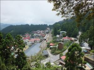 【嘉義】奮起湖步道、奮起湖神社