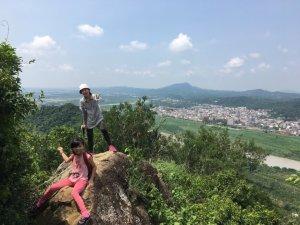 20180812旗尾山