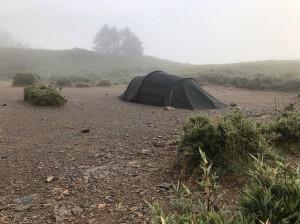 合歡北峰+小溪營地