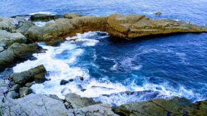 龍洞岬步道