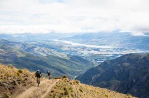 【The Pioneer】紐西蘭登山車多日賽 第四站